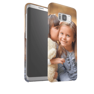 Samsung Galaxy S8 slim cover