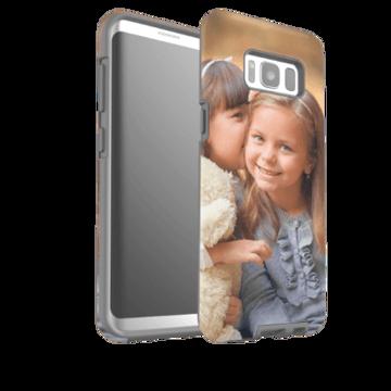 Samsung Galaxy S8 tuff cover