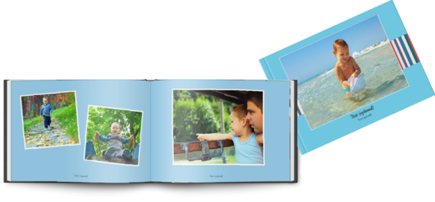 Soft printable cover