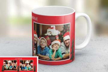 Εικόνα της Christmas Mug