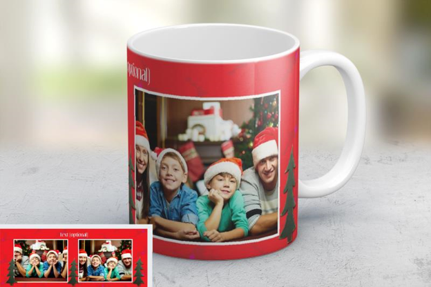 Picture of Christmas Mug